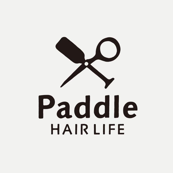 Paddle HAIR LIFE